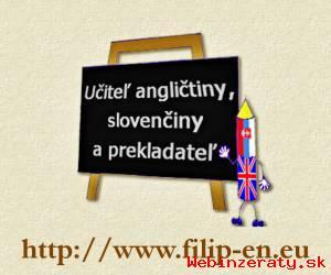 Reparáty z angličtiny a slovenčiny