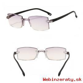 Lacné bifokálne dioptrické okuliare