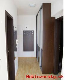 2-izb. byt Estónska ul. -Vrakuňa