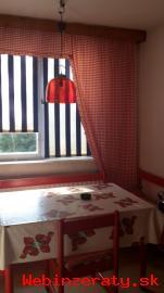CHata -celoročné bývanie,Košice,650m2poz