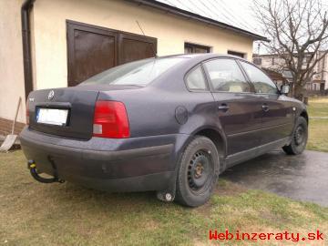predam VW Passat