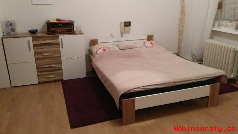 Nábytok - Spálňa