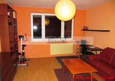 RK-GRAFT ponúka 4-izb.  byt Tupolevova