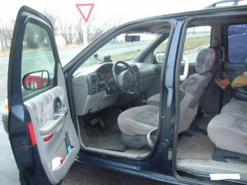 Opel Sintra 2,2 - LPG