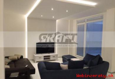 2-izb.  byt v novostavbe - Rovinka