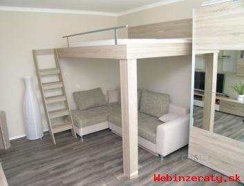CASTER - Poschodové postele na mieru