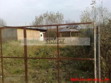 RK GRAFT ponúka Záhradu Kalinkovo 475 m