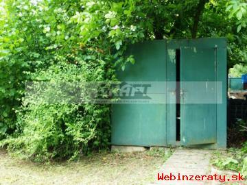 RK-GRAFT ponúka záhradu Dúbravka