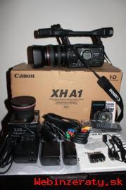 skype: epicxltd Canon XH A1