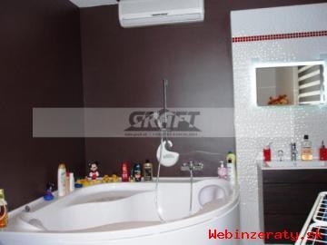 RK-GRAFT ponúka 5-izb.  RD Ružinov