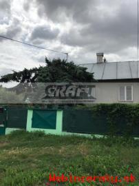6-izb. rodinný dom Šípová ul. -P. Biskup