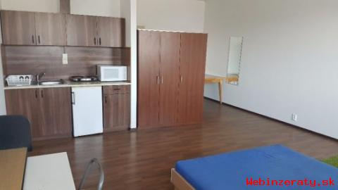 1-izb. byt Kopčianska ul. Petržalka