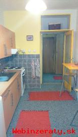 RK-GRAFT ponúka 1-izb.  byt Špitálska ul