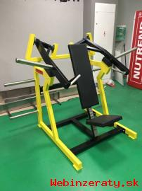 Hammer fitness stroj