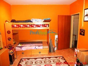 4-izbový byt v tichej lokalite obceŠtôla