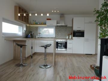 3-izb byt Mokráň Záhon-Trnávka