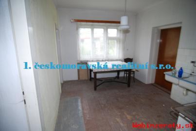 Prodej Rodinný dům, Frenštát pod Radh.