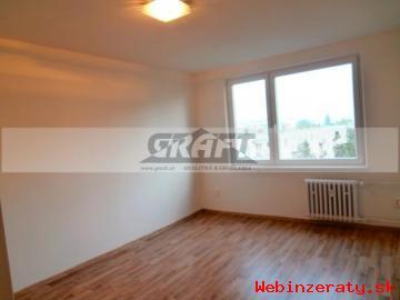 3-izb.  byt Nezábudková ul.