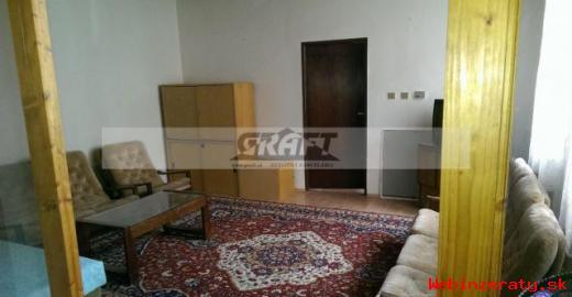 RK-GRAFT ponúka 3-izb.  rodinný dom