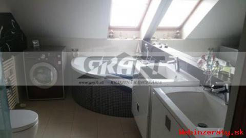 RK-GRAFT ponúka 4-izb.  mezonet Študents