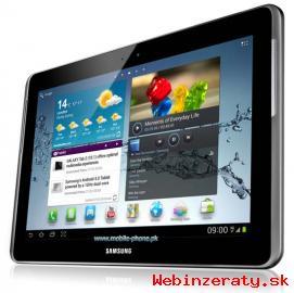 Predám Samsung Galaxy Tab 2,  10. 1, P51