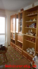 2-izbový byt na Bysterci