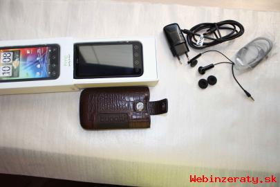 HTC EVO 3D AKO NOVÝ