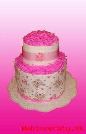 Plienkové torty