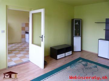 Predaj 2-izbový byt Hontianske Moravce