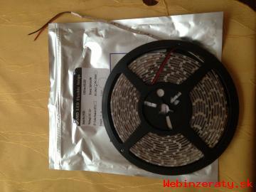 Predám LED pásik 5m SMD 3528, LED pas