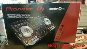 PIONEER -CDJ 350 X 2 (pár)  -DJM 350