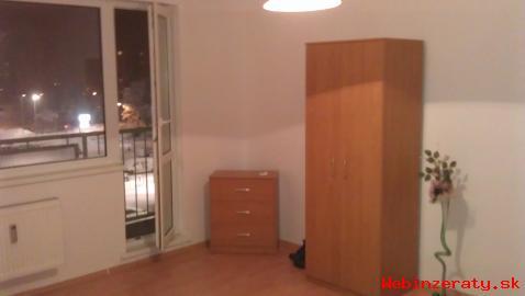 Predám 1 izbový byt vo Zvolene