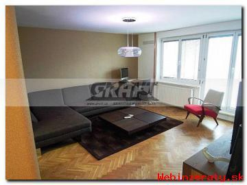 RK-GRAFT ponúka 3-izb.  byt - Ivanka