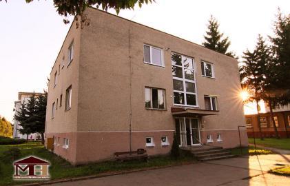 Predaj 1-izbový byt DUDINCE