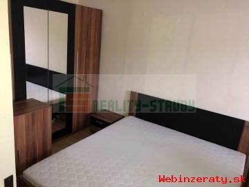PRENÁJOM 3 -izbový byt v DK na Brezovci