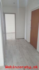 NOVO ZREK.  3-izbový byt Rožňavská,loggi