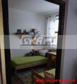 2-izb.  byt L.  Novomeského - Pezinok