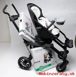 Orbit dieta G3 Dojčenská autosedačku s p