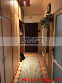 RK-GRAFT ponúka 2,5-izb.  byt Jadrová ul