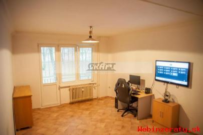 RK-GRAFT ponúka 1,5-izb.  byt Narcisova