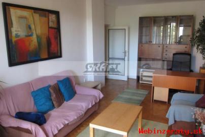 RK-GRAFT ponúka 2-izb.  byt Kraskova ul.