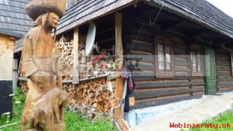 drevenica Podbiel- okr.  Tvrdošín