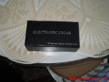Elektronicka cigareta- Dutnik
