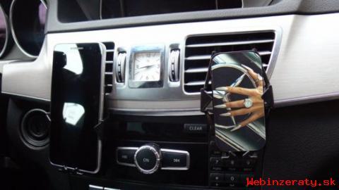 Držiak na mobil do auta