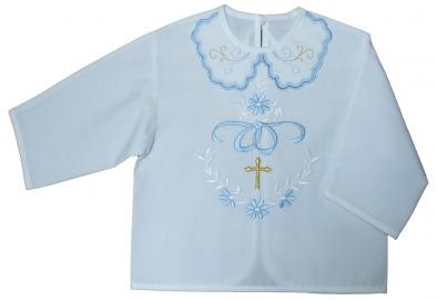 Inzercia deti > Krstové košieľky - košieľky ku krstu