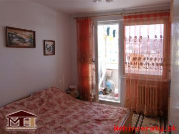 Predaj 4-izbový byt Hontianske Moravce