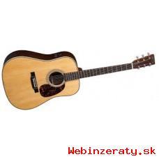 Martin HD-28VE Akustisk Elgitarr