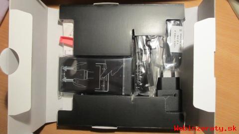 Predám Sony Xperia U