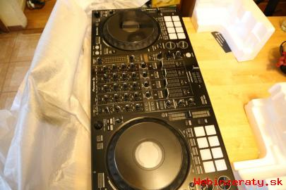 Pro prodej Zbrusu nový DJ Pioneer DJ DDJ