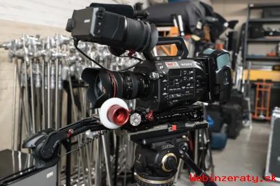 Sony PXW-FS7 XDCAM WHATSAPP: +1 825 994-